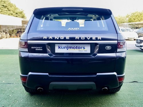 Used Land Rover Range Rover Sport SE 2014