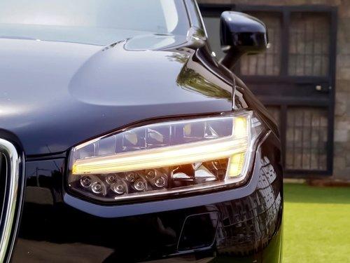Used Volvo XC90 D5 Momentum 2019