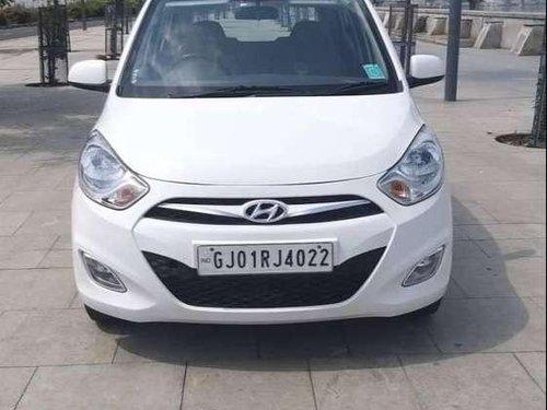 2015 Hyundai i10 Sportz MT for sale in Ahmedabad