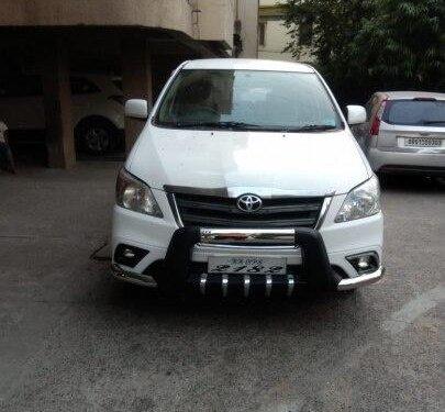 Used 2015 Toyota Innova MT for sale in Patna