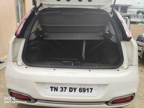 Used 2018 Fiat Punto Evo 1.3 Emotion MT in Coimbatore