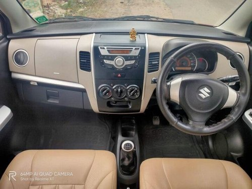 Maruti Wagon R VXI 2016 MT for sale in Chennai