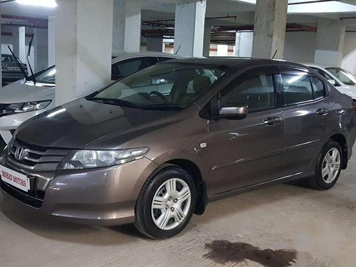 Honda City S, 2011, Petrol MT for sale in Pune-11