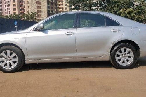 Toyota Camry W4 2007 AT for sale in Mumbai