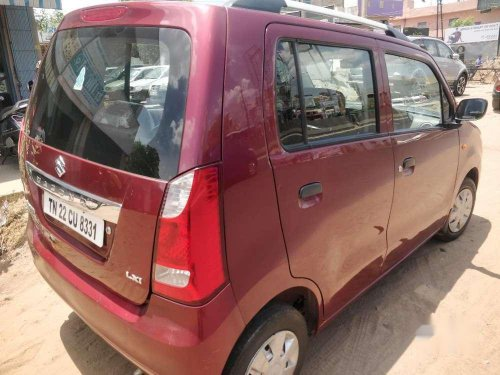 2012 Maruti Suzuki Wagon R LXI MT for sale in Chennai
