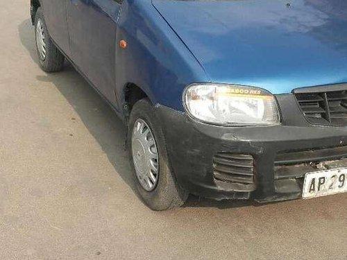 Used 2007 Maruti Suzuki Alto MT for sale in Hyderabad