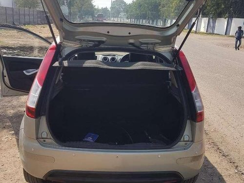 Ford Figo Duratec Petrol ZXI 1.2, 2014, Petrol MT in Nagpur