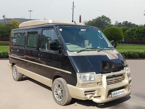 2012 Tata Winger MT for sale in New Delhi