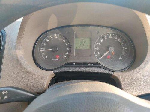 Used 2012 Skoda Rapid 1.6 TDI Active MT for sale in New Delhi