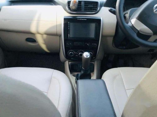 Used 2016 Nissan Terrano MT for sale in Bilaspur