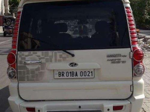 Mahindra Scorpio VLX 4WD Airbag BS-IV, 2011, Diesel MT in Patna