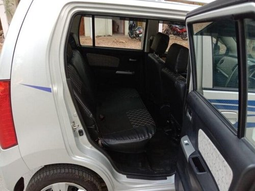 2016 Maruti Wagon R VXI AMT 1.2 AT for sale in Bangalore