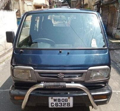 2010 Maruti Suzuki Omni MT for sale in Kolkata