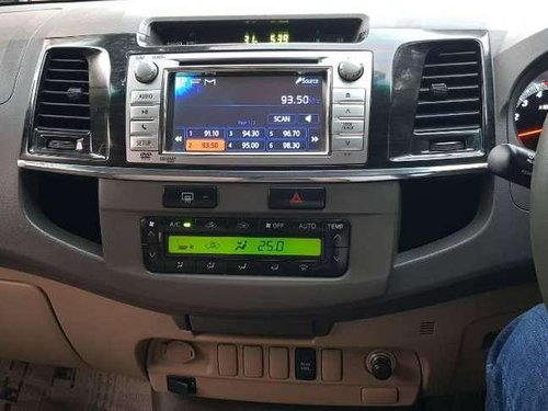 Toyota Fortuner 3.0 4x2 Automatic, 2012, Diesel AT in Vadodara