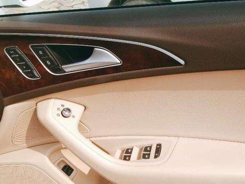 2012 Audi A6 2.0 TDI Premium Plus AT for sale in Ahmedabad