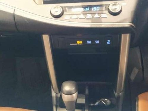 2018 Toyota Innova Crysta MT for sale in Ludhiana