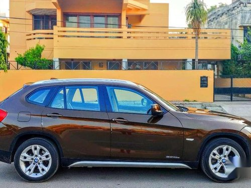 Used 2012 BMW X1 sDrive20d AT for sale in Lucknow-13