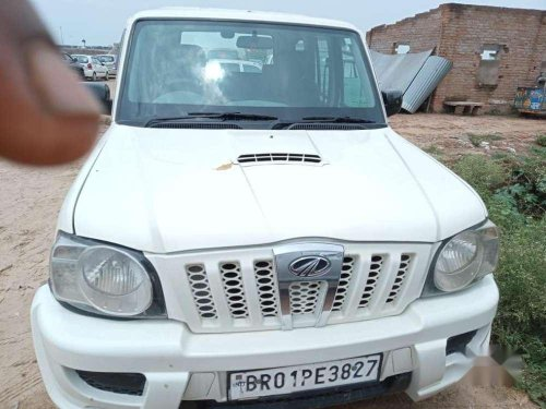 Used Mahindra Scorpio EX 2013 MT for sale in Patna -6