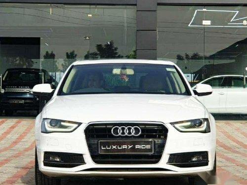 2014 Audi A4 2.0 TDI AT for sale in Karnal