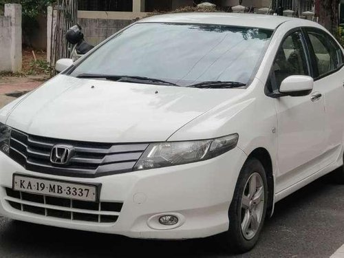 Used 2010 Honda City MT for sale in Nagar