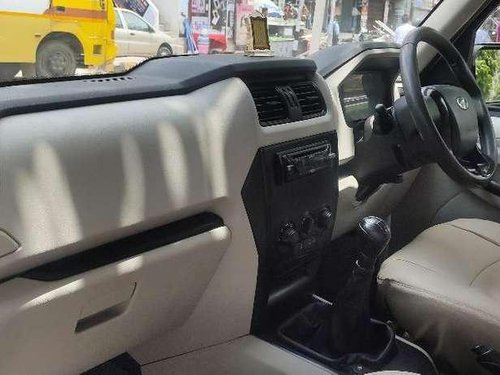 Mahindra Scorpio S4, 2017, Diesel MT for sale in Patna