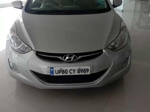 Used 2014 Hyundai Elantra MT for sale in Agra