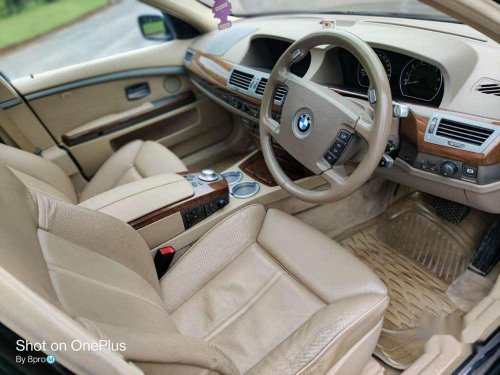 Used BMW 7 Series 740Li Sedan 2005 AT for sale in Hyderabad