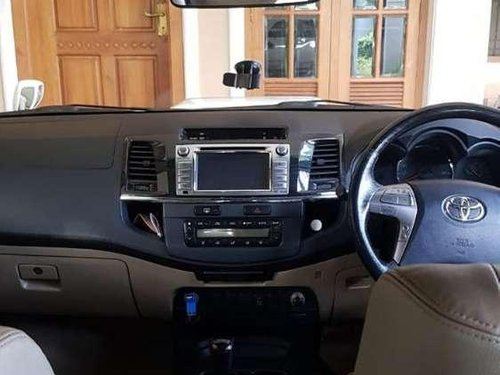 2014 Toyota Fortuner MT for sale in Palai