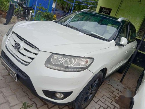 Used 2012 Hyundai Santa Fe MT for sale in Allahabad