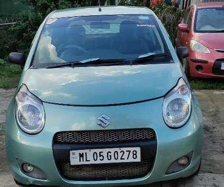 Maruti Suzuki A Star 2010 MT for sale in Shillong