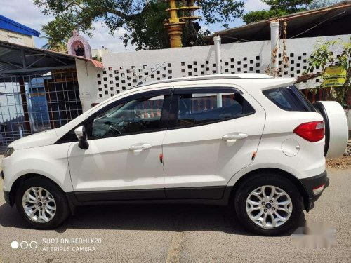 Used 2014 Ford EcoSport MT for sale in Chennai-5