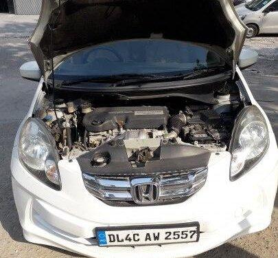 Honda Amaze S i-Dtech 2014 MT for sale in New Delhi