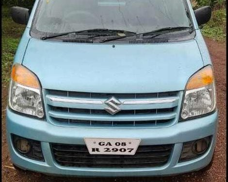 Maruti Suzuki Wagon R LXi Minor, 2009, Petrol MT in Goa