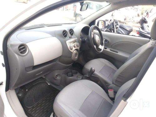 Nissan Micra Active XV, 2012, Diesel MT for sale in Jaipur