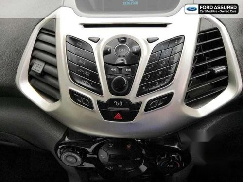 2016 Ford EcoSport MT for sale in Chennai