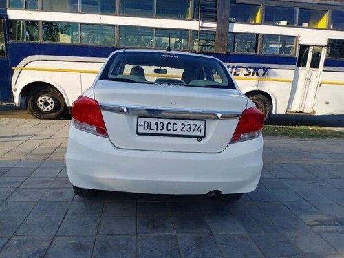 2013 Honda Amaze S i-Dtech MT for sale in New Delhi