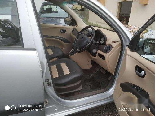 Hyundai I10 Asta 1.2 Automatic Kappa2 with Sunroof, 2009, Petrol AT in Goa