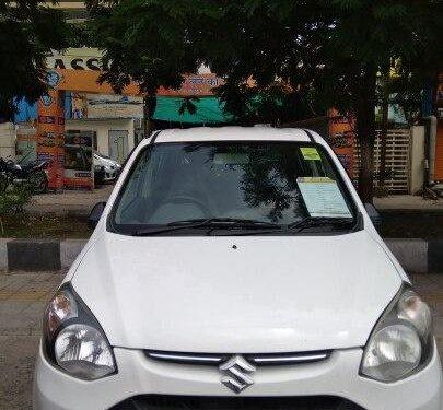 Maruti Alto 800 VXI 2015 MT for sale in Indore