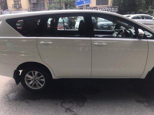 Used 2018 Toyota Innova Crysta 2.4 GX MT in New Delhi