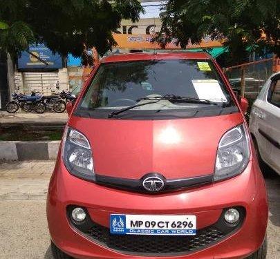 2015 Tata Nano Twist XT MT for sale in Indore