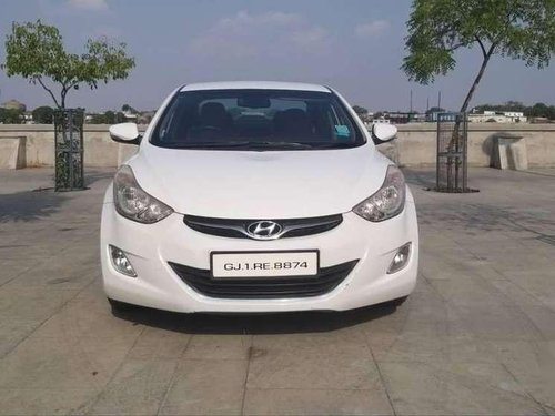 Hyundai Elantra 1.6 SX Manual, 2014, Diesel MT in Vadodara