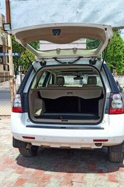 2011 Land Rover Freelander 2 HSE AT for sale in Ahmedabad