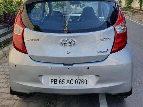Used 2015 Hyundai Eon Magna MT for sale in Ludhiana