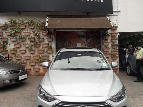 2017 Hyundai Elantra 1.6 SX MT for sale in Coimbatore