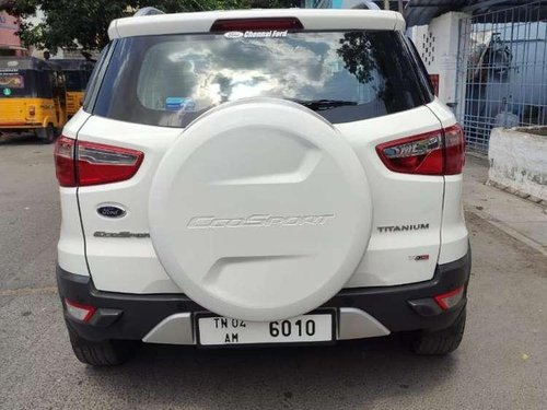 Used 2014 Ford EcoSport MT for sale in Chennai-6