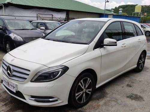 2014 Mercedes Benz B Class B180 AT for sale in Pune