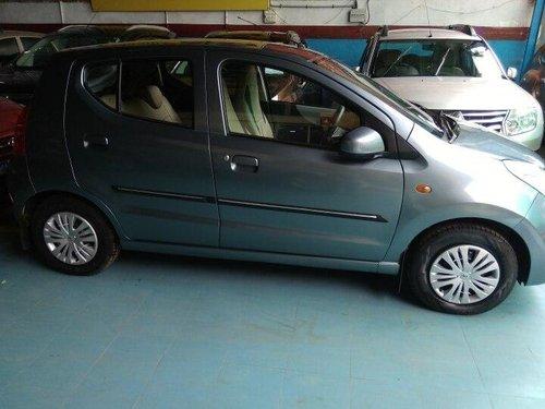 2011 Maruti Suzuki A Star MT for sale in Indore