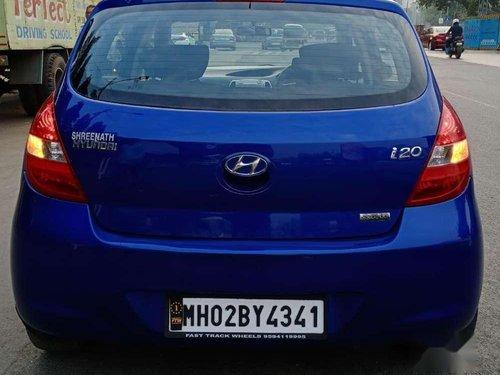 Hyundai I20 Sportz 1.2, 2010, Petrol MT for sale in Mumbai