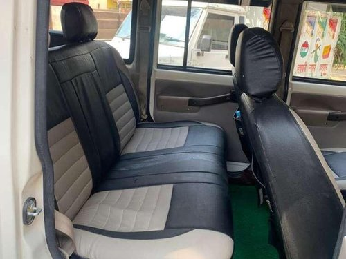Mahindra Bolero ZLX BS IV, 2016, Diesel MT for sale in Fatehpur