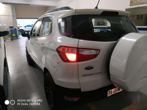 Ford Ecosport EcoSport Trend 1.5 Ti-VCT, 2019, Petrol MT in Chandigarh